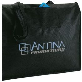 Tote with Vector Art