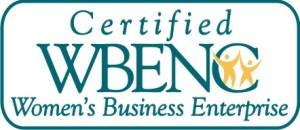 Certified WBE