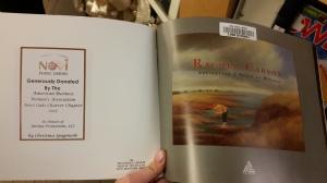 ABWA-Book